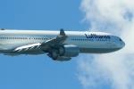たーぼーさんが、羽田空港で撮影したルフトハンザドイツ航空の航空フォト(写真)