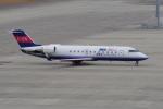 yabyanさんが、中部国際空港で撮影したアイベックスエアラインズ CL-600-2B19 Regional Jet CRJ-200ERの航空フォト(写真)