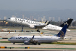 LAX Spotterさんが、ロサンゼルス国際空港で撮影したユナイテッド航空 757-224の航空フォト(写真)