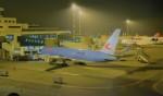 Juliaさんが、ミラノ・マルペンサ空港で撮影したネオス 767-306/ERの航空フォト(写真)