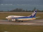 おっつんさんが、新石垣空港で撮影した全日空 737-54Kの航空フォト(飛行機 写真・画像)