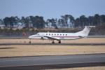 kumagorouさんが、仙台空港で撮影したオーストラリア企業所有 1900Cの航空フォト(写真)