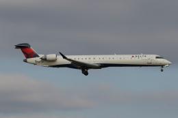 航空フォト:N897SK スカイウエスト CRJ-900