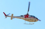 Tomo_ritoguriさんが、福岡空港で撮影した朝日航洋 AS350B3 Ecureuilの航空フォト(写真)