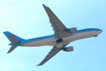 Tomo_ritoguriさんが、福岡空港で撮影した大韓航空 A330-223の航空フォト(写真)