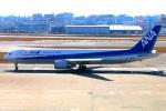 Tomo_ritoguriさんが、福岡空港で撮影した全日空 767-381の航空フォト(写真)
