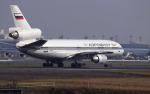 kumagorouさんが、成田国際空港で撮影したアエロフロート・カーゴ DC-10-30CFの航空フォト(写真)