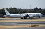 ハピネスさんが、成田国際空港で撮影したシンガポール航空 777-312/ERの航空フォト(飛行機 写真・画像)