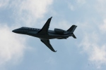 Koba350さんが、関西国際空港で撮影したアジア・ジェット Gulfstream G200の航空フォト(写真)
