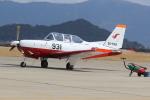 7915さんが、防府北基地で撮影した航空自衛隊 T-7の航空フォト(写真)