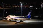 wislyさんが、羽田空港で撮影した全日空 787-9の航空フォト(写真)
