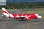 yabyanさんが、新千歳空港で撮影したエアアジア・ジャパン(〜2013) A320-216の航空フォト(写真)