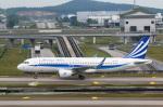 takaRJNSさんが、クアラルンプール国際空港で撮影したヒマラヤ・エアラインズ A320-214の航空フォト(写真)