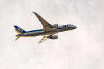 ken_kenさんが、羽田空港で撮影した全日空 787-8 Dreamlinerの航空フォト(飛行機 写真・画像)