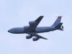 yabyanさんが、嘉手納飛行場で撮影したアメリカ空軍 KC-135R Stratotanker (717-148)の航空フォト(飛行機 写真・画像)