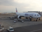 ANA744Foreverさんが、羽田空港で撮影した日本航空 777-346の航空フォト(写真)