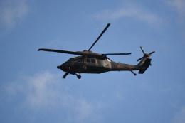 kumagorouさんが、那覇空港で撮影した陸上自衛隊 UH-60JAの航空フォト(飛行機 写真・画像)