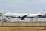 リーペアさんが、成田国際空港で撮影したアトラス航空 747-4KZF/SCDの航空フォト(飛行機 写真・画像)