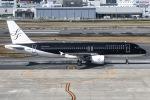 JA8961RJOOさんが、福岡空港で撮影したスターフライヤー A320-214の航空フォト(写真)