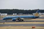 kumagorouさんが、成田国際空港で撮影したベトナム航空 787-9の航空フォト(写真)
