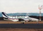 kumagorouさんが、仙台空港で撮影した電子航法研究所 B99 Airlinerの航空フォト(写真)