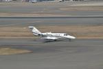 にししょさんが、福岡空港で撮影した安藤商会 525A Citation CJ2の航空フォト(写真)
