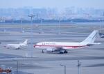 じーく。さんが、羽田空港で撮影したスペイン空軍 A310-304の航空フォト(飛行機 写真・画像)