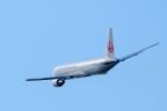 カワPさんが、函館空港で撮影した日本航空 767-346/ERの航空フォト(写真)