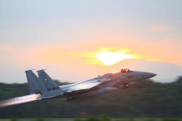 とらとらさんが、千歳基地で撮影した航空自衛隊 F-15J Eagleの航空フォト(写真)