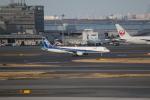 職業旅人さんが、羽田空港で撮影した全日空 A321-211の航空フォト(写真)