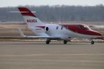 北の熊さんが、新千歳空港で撮影したWELLS FARGO BANK NORTHWEST  HA-420の航空フォト(飛行機 写真・画像)