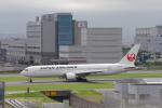 yabyanさんが、羽田空港で撮影した日本航空 767-346の航空フォト(写真)
