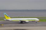yabyanさんが、羽田空港で撮影したAIR DO 767-381の航空フォト(写真)