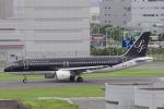 yabyanさんが、羽田空港で撮影したスターフライヤー A320-214の航空フォト(写真)
