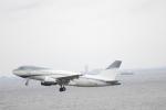 masa0420さんが、羽田空港で撮影したエイビエーション・リンク・カンパニー A319-111の航空フォト(写真)