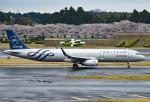 tsubasa0624さんが、成田国際空港で撮影した中国東方航空 A321-231の航空フォト(写真)