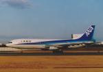よしポンさんが、伊丹空港で撮影した全日空 L-1011-385-1 TriStar 1の航空フォト(写真)