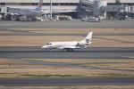 pringlesさんが、羽田空港で撮影したアジア・ジェット G200/G250/G280の航空フォト(写真)