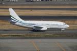 pringlesさんが、羽田空港で撮影したジェット・コネクションズ 737-2V6/Advの航空フォト(写真)