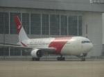 reonさんが、北京首都国際空港で撮影したダイナミック・エアウェイズ 767-246の航空フォト(写真)