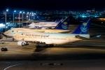 うまやどのおいるさんが、羽田空港で撮影したサウジアラビア王国政府 747-468の航空フォト(写真)