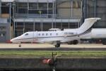 masa707さんが、ロンドン・シティ空港で撮影したネットジェッツ・エイビエーション EMB-505 Phenom 300の航空フォト(写真)