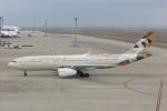 いぶき501さんが、中部国際空港で撮影したエティハド航空 A330-243の航空フォト(写真)