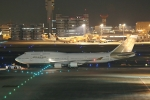 いぶき501さんが、羽田空港で撮影したアトラス航空 747-481の航空フォト(写真)