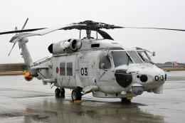 もぐ3さんが、新田原基地で撮影した海上自衛隊 SH-60Kの航空フォト(飛行機 写真・画像)