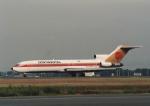 kumagorouさんが、仙台空港で撮影したコンチネンタル・ミクロネシア 727-224/Advの航空フォト(写真)