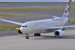 Dream2016さんが、中部国際空港で撮影したエティハド航空 A330-243の航空フォト(写真)