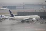らっしーさんが、羽田空港で撮影したサウディア 777-3FG/ERの航空フォト(写真)