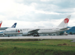 仙台空港 - Sendai Airport [SDJ/RJSS]で撮影された日本アジア航空 - Japan Asia Airways [EG/JAA]の航空機写真