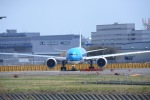 furuさんが、成田国際空港で撮影したKLMオランダ航空 777-306/ERの航空フォト(写真)
